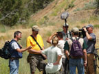 Kicking off the first Oregon Dino hunt